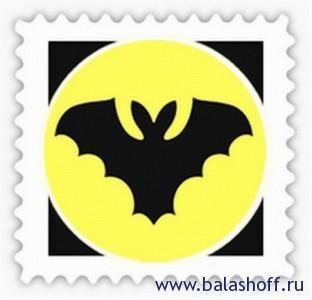 balashoff logo 312x300 - Ваша почта у вас в кармане с The Bat Voyager
