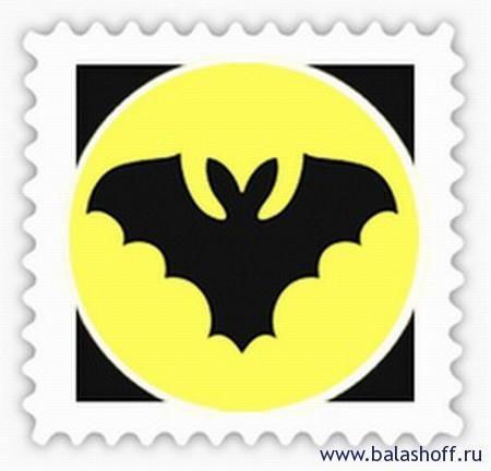 Ваша почта у вас в кармане с The Bat Voyager
