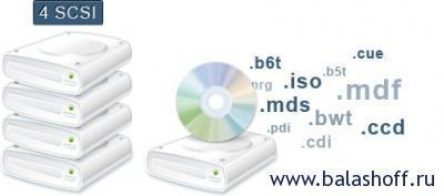 dtLite 400x177 - Работаем с образами CD/DVD используя Daemon Tools