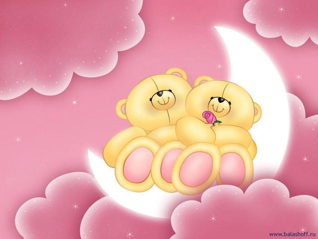 День Святого Валентина - праздник всех влюбленных!