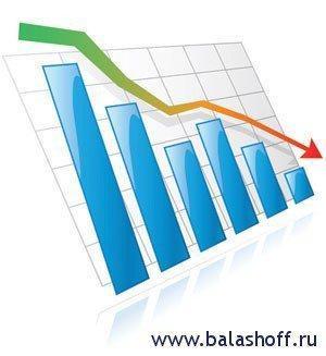 nizkaya poseshhaemost - Причины падения посещаемости сайта