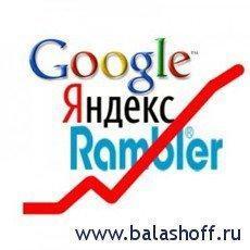 seo1 - Оценка сайта поисковыми системами