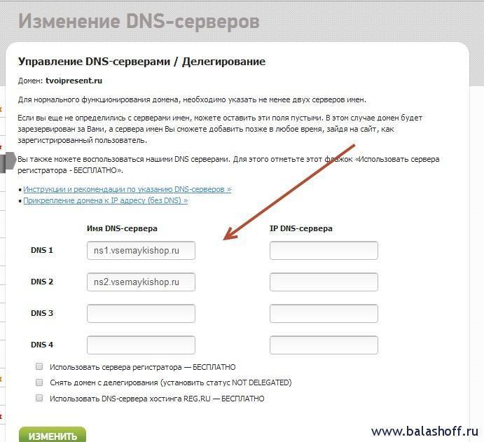 Как купить недорогой домен в зоне RU