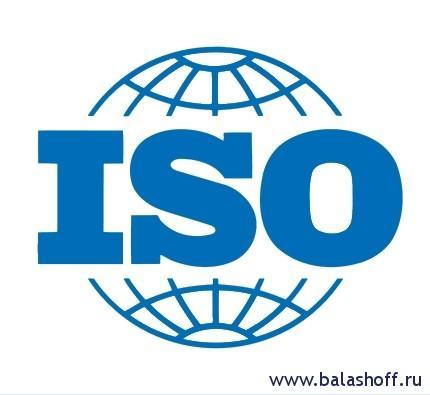iso - Делайте качественные продукты – улучшайте свой бренд