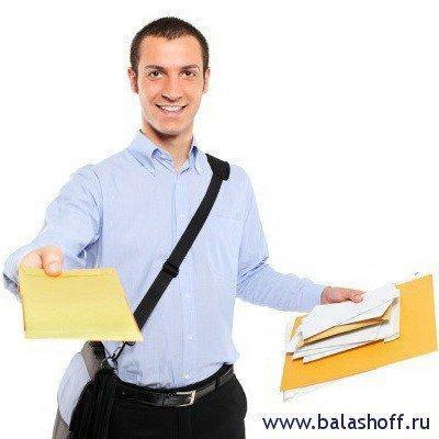 postman - Собственный сервис рассылок без технических знаний