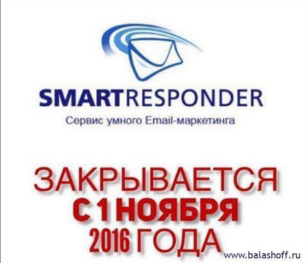 Куда переехать со Smartrespondera – выбираем сервис рассылок