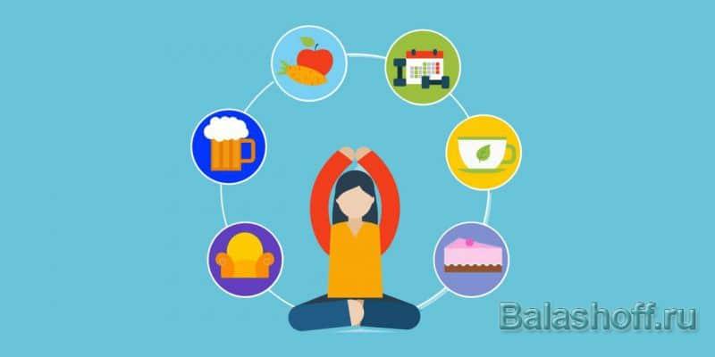Хорошие привычки - медитация