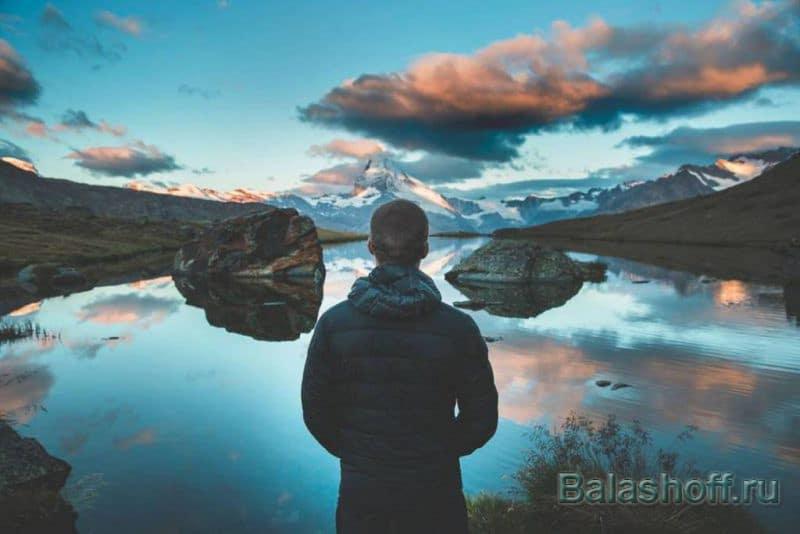 Единение с собой - путь к успеху