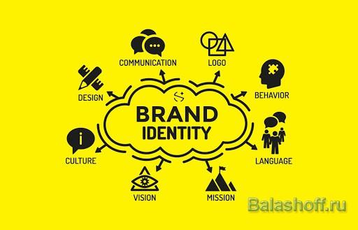 ваш персональный бренд